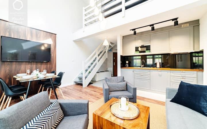 Apartamenty Wonder Home - Royal