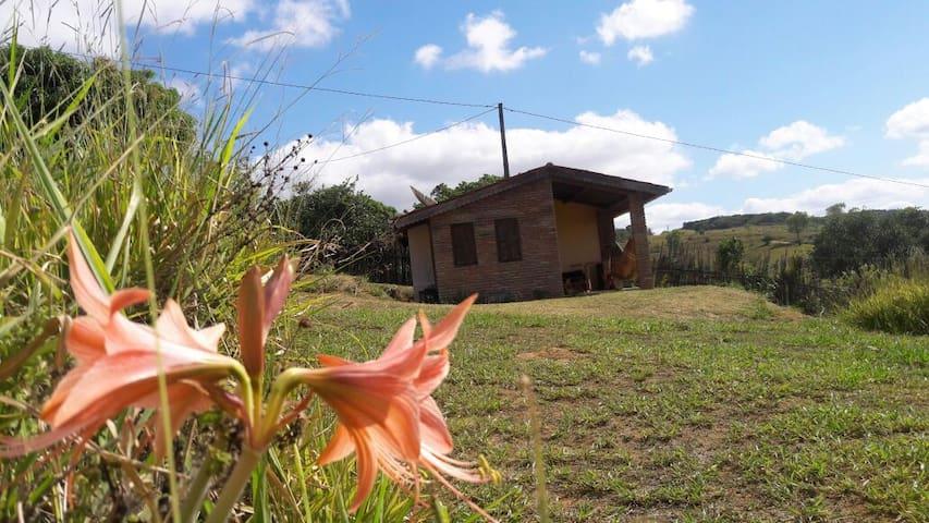 Solar de Bonito - Sua Casa na Montanha