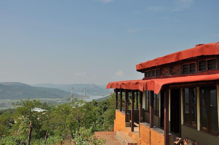 Govekar's Eco home resort