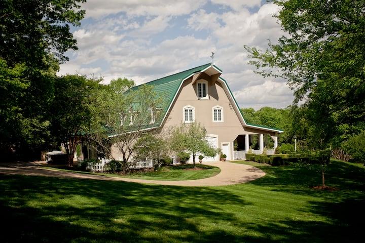 Walnut Hill Farm - Cottage