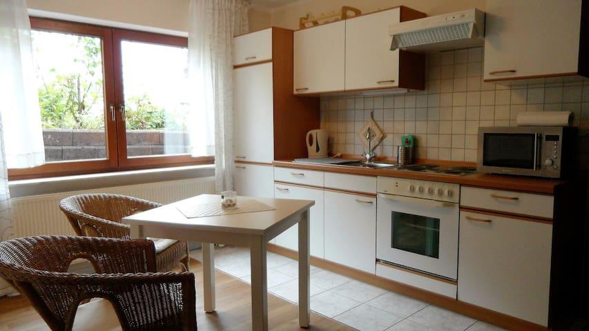 Schönes Appartement in Reiskirchen