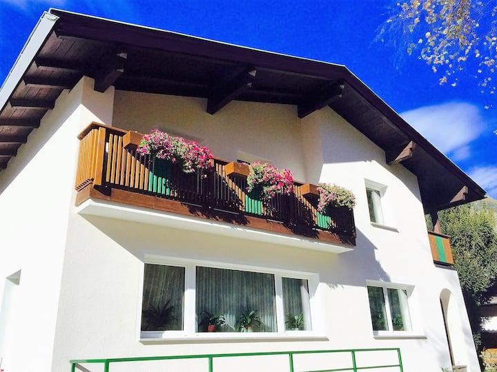 Ferienhaus Stefania Appartement Junior