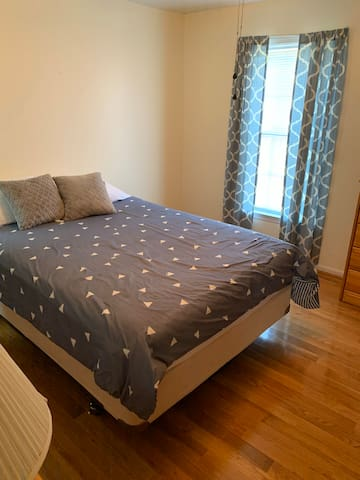 Comfortable Guest Bedroom in Culpeper, VA