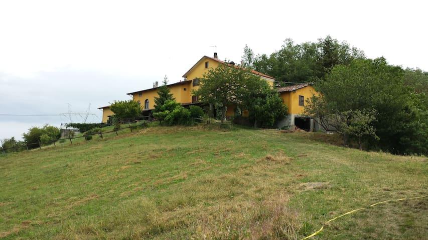 Agriturismo Le Piagge, Appartamento nel Verde