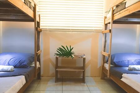 Across Hostel- 10 mins from Iloilo Airport