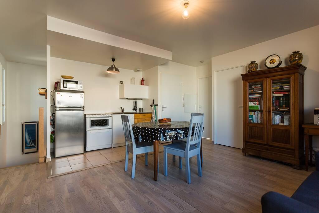Appartement bordeaux maritime bacalan appartements for Appartement louer bordeaux