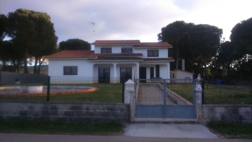 Villa in Casal Farto near Fátima - Fátima - Dom