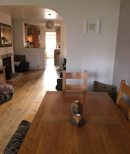 Beautiful Home Nr TOWN & STATION - Hitchin - Hus