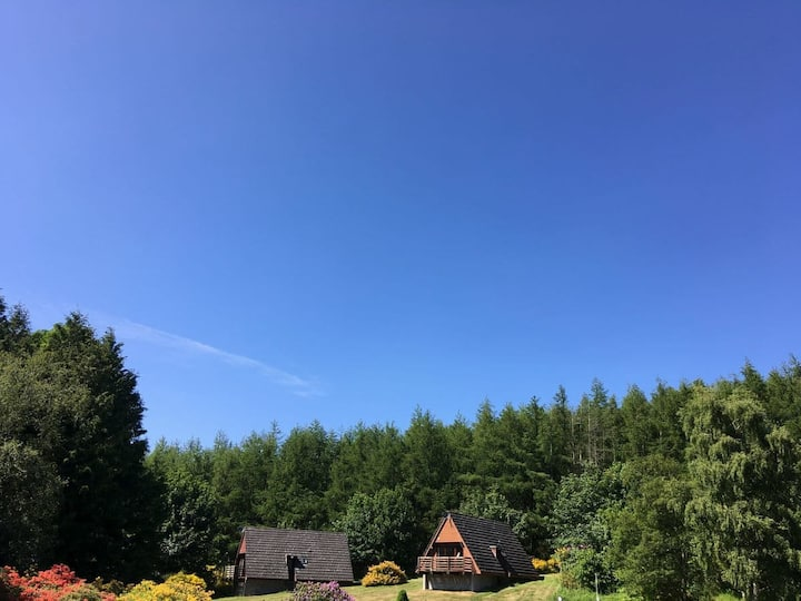 Heather Lodge (UK7048)