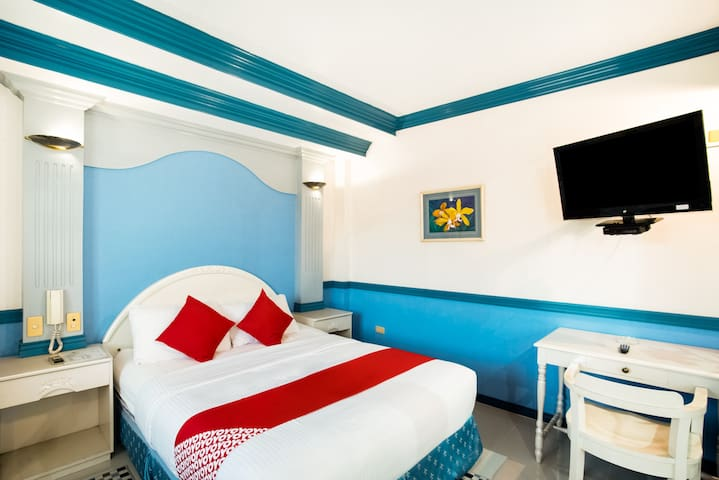 Suite Double Stay@Sm Travelodge