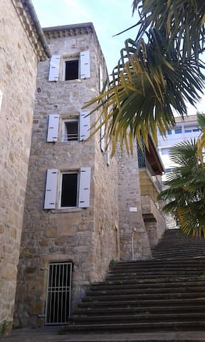Appartement Ardeche - Largentière - Apartmen