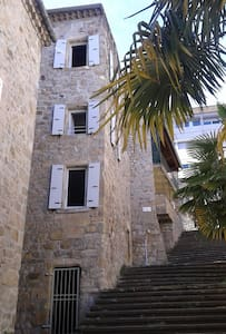 South Ardeche house