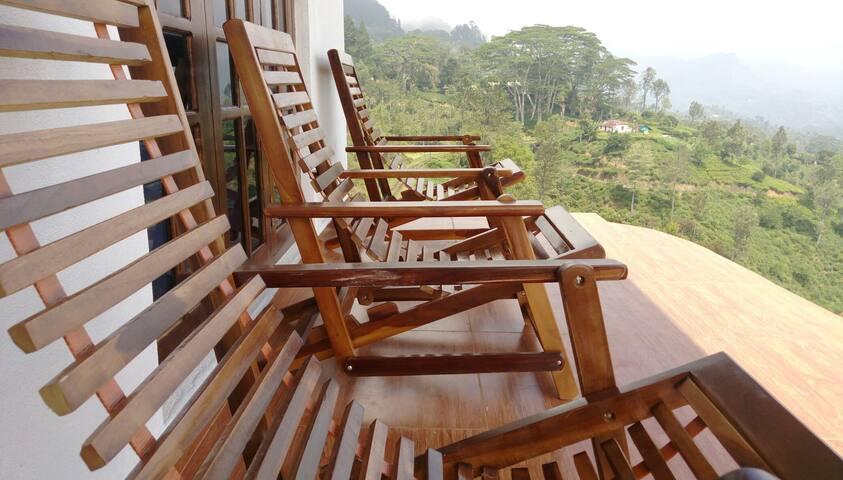 'Muthu View' Resort