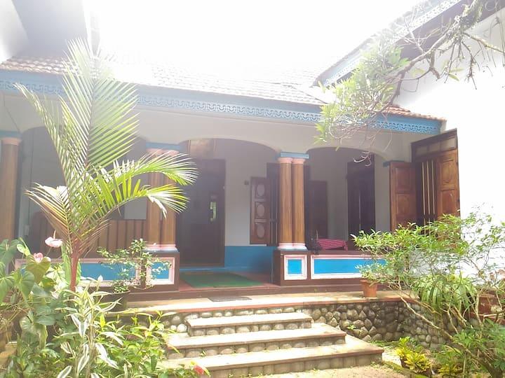 Eco friendly Heritage Premium double bed-2