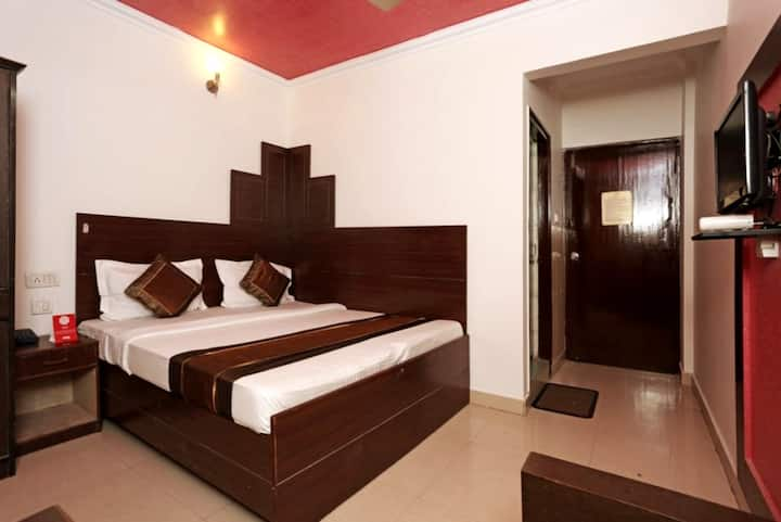 Luxurious 3 Rooms near Haridwar Ghat