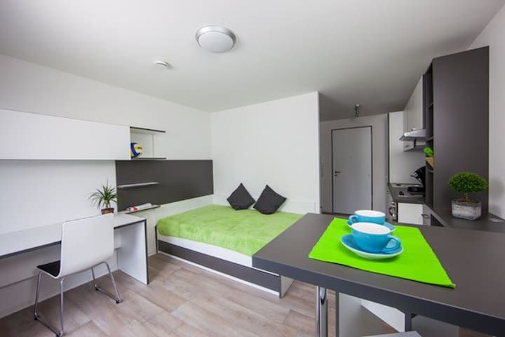 Lovely Central Comfort Apartment