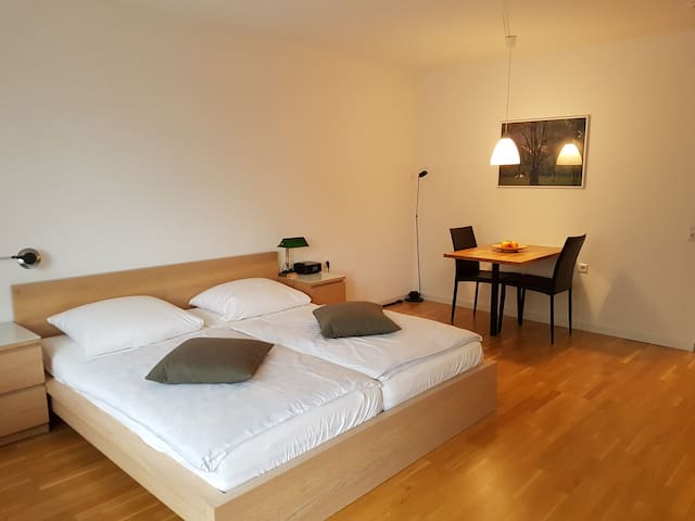 Top-Appartement for 1-2 adults - Lahnstein