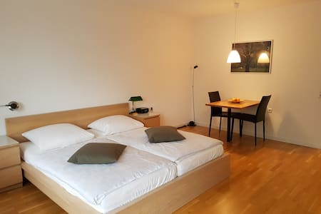 Top-Apartement 311 mit Pool - Lahnstein - アパート