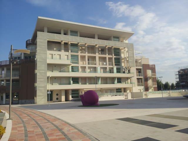 Appartamento indipendente fronte mare - Misano Adriatico - Apartment