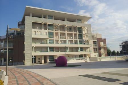 Appartamento indipendente fronte mare - Misano Adriatico - Wohnung