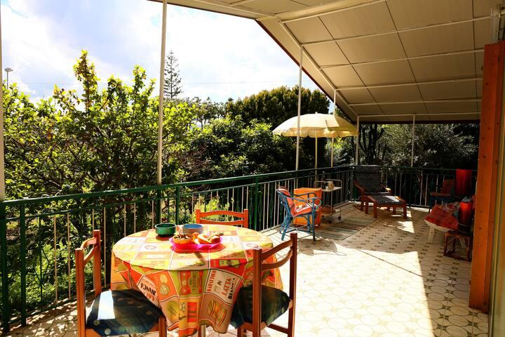 Villa Helén