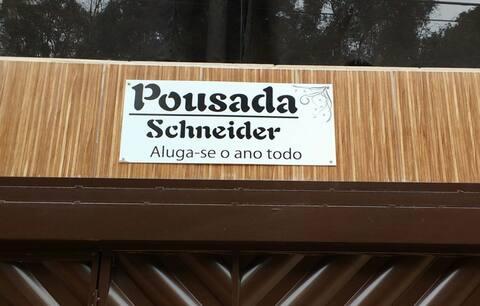 Casa Pousada Schneider