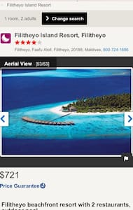 Huge discount in the Maldives!!! - Faafu Atoll