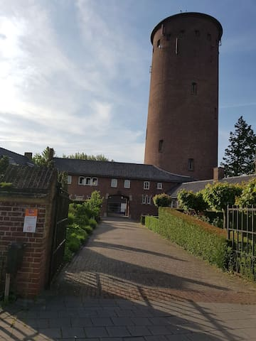 B&B de Watertoren