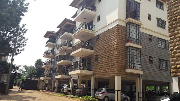 Runda view apartments