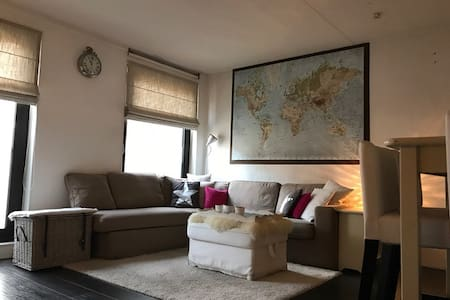 Great apartment  in the city centre of Breda - Breda - Apartment