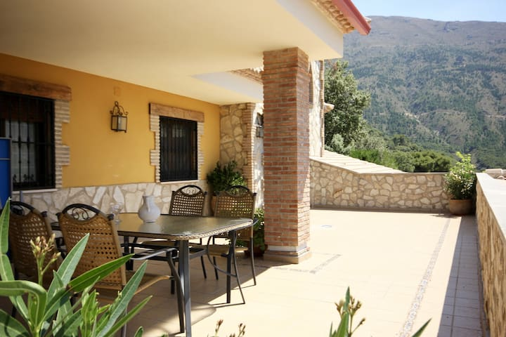 Villa Azuara (Two bedrooms Villa)