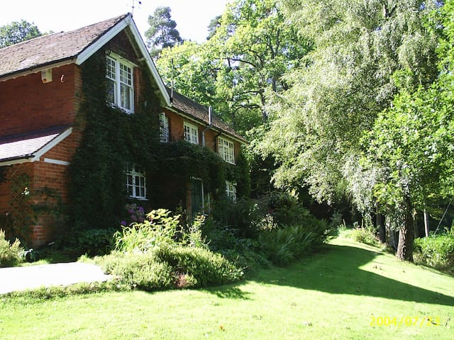 Bective B&B in the heart of Sussex