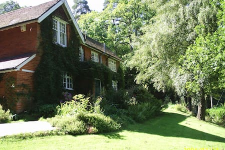 Bective B&B in the heart of Sussex - Lindfield