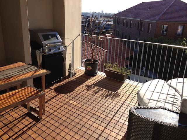 Top floor penthouse apartment - Waverley - Apartament