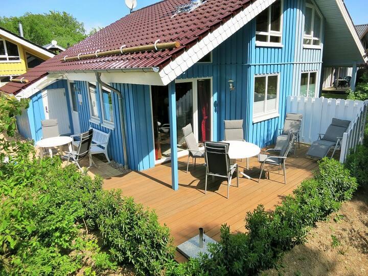 Ferienhäuser Marx im Ferienpark Extertal, (Extertal), Ferienhaus Sophie, 70qm, 3 Schlafzimmer