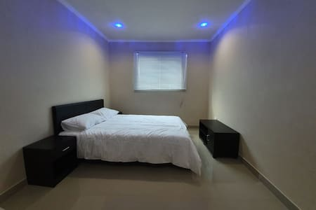 Affordable self catering apartment rooms