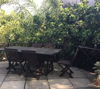 Gorgeous Fully Equipped Apartment - Umhlanga