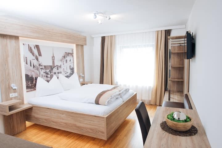 Comfort - 3 - Bett - Zimmer