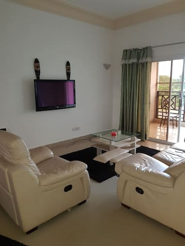 Spacious Home from Home  in The Gambia