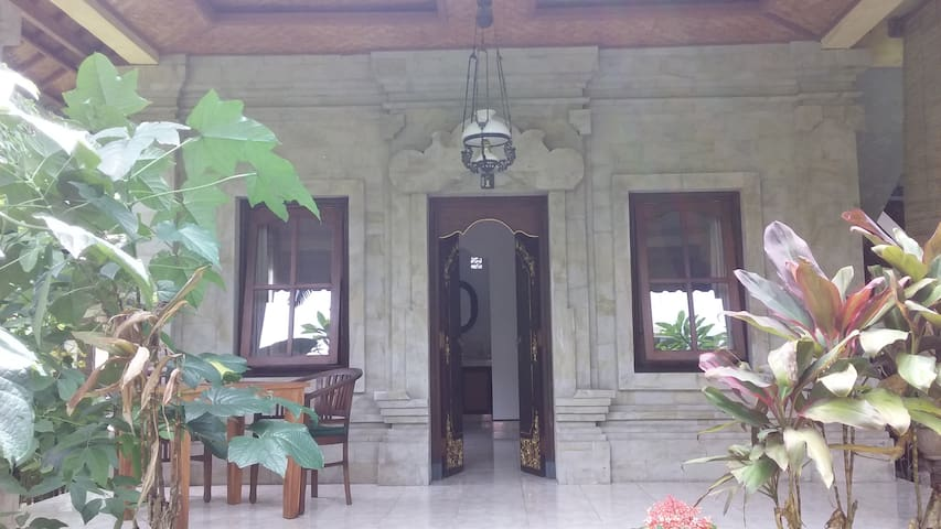 Luxury Homestay Ubud Central, Bali - Udara Villa - Ubud - Apartment
