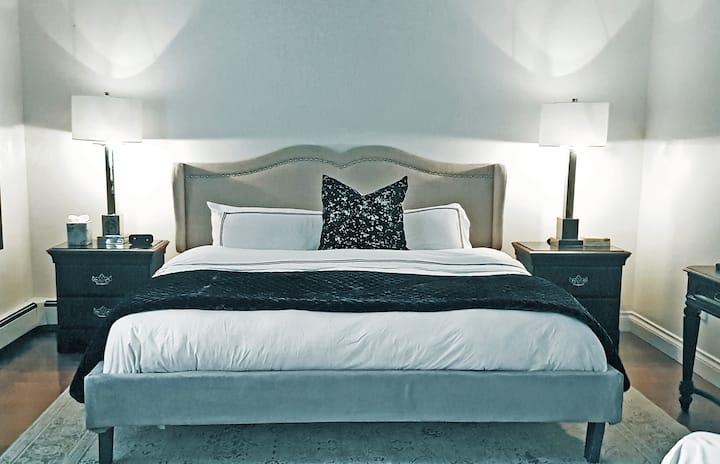 Suite Smart Ocean Park - King Deluxe Suite