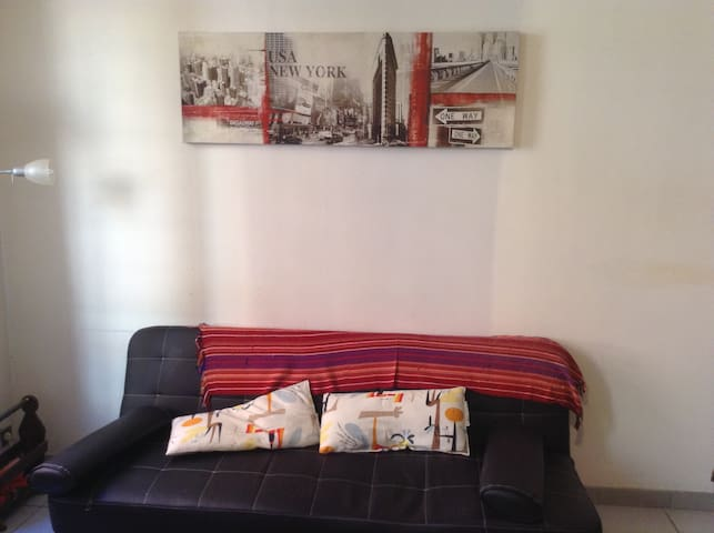 Toulouse -Private room in 50 m² - Exterior Yard - ตูลูส - อพาร์ทเมนท์