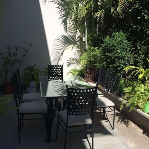 Habitación Acogedora en bonita casa - Tuxtla Gutiérrez - Rumah