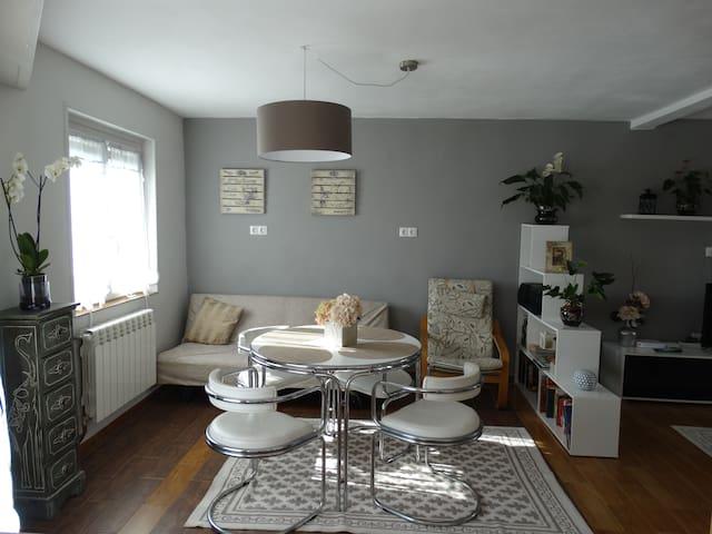 Apartamento en Irun
