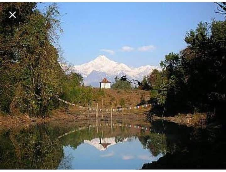 Eden Homestay Mulkharkha pitamchin