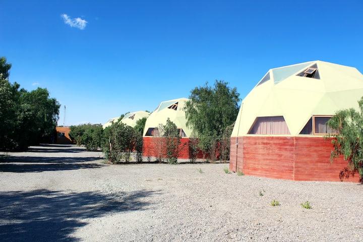 Atacama Domos