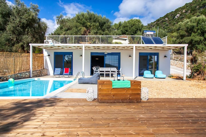 Special June Offers:Villa Selini With Private Pool