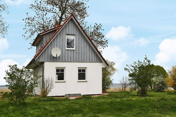 4 star holiday home in Kummerow
