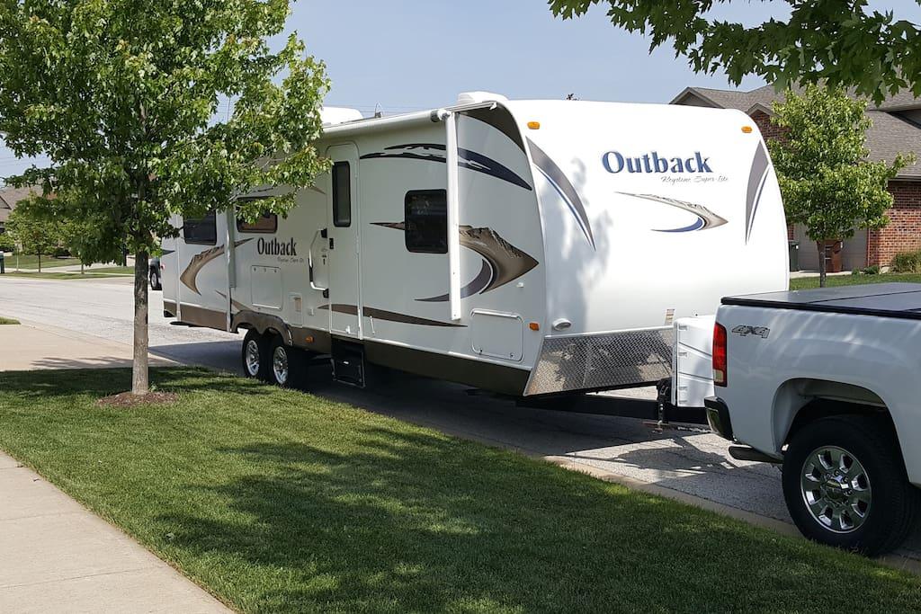 Rv Rental In United States Us Camper Rentals Autos Post