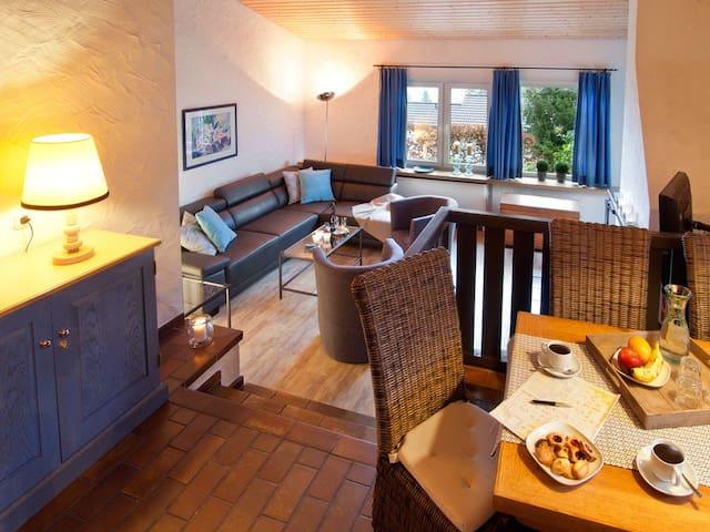 Ferienhaus für 6 Gäste mit 83m² in Biersdorf am See (23930)